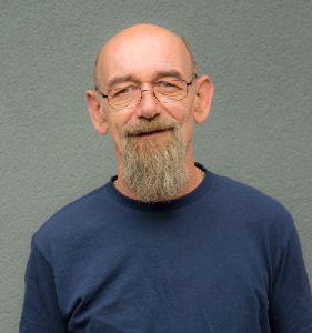 Reinhold Stäblein, Regionssprecher Region 3