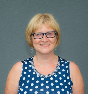 Sigrid Dengel, Schriftführerin