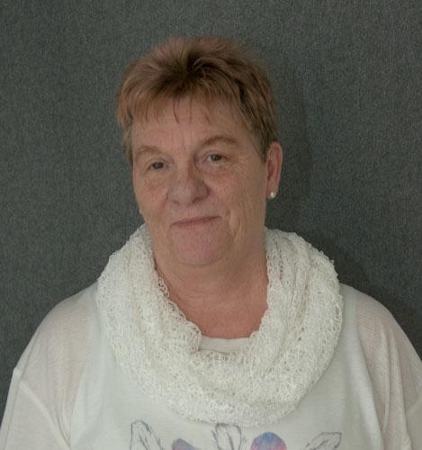Elvira Hertwig, Beisitzerin für Geschlechterspezifische Arbeit