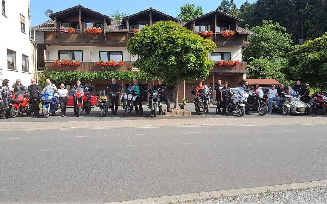 Kreuzbund on Tour