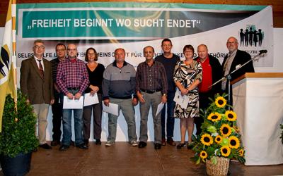 Diözesantag 2018 – ein Tag der Begegnung und Freude – in Sulzfeld am Main