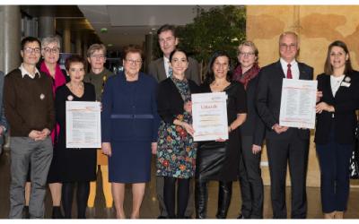 Ein bedeutender Meilenstein auf dem Weg der Selbsthilfe in Würzburg